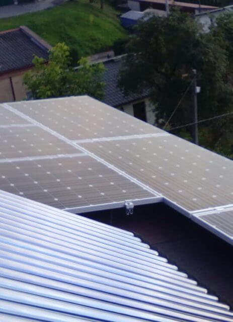 Фотоелектрична установка 3 кВт