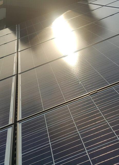 Фотоелектрична установка 6 кВт