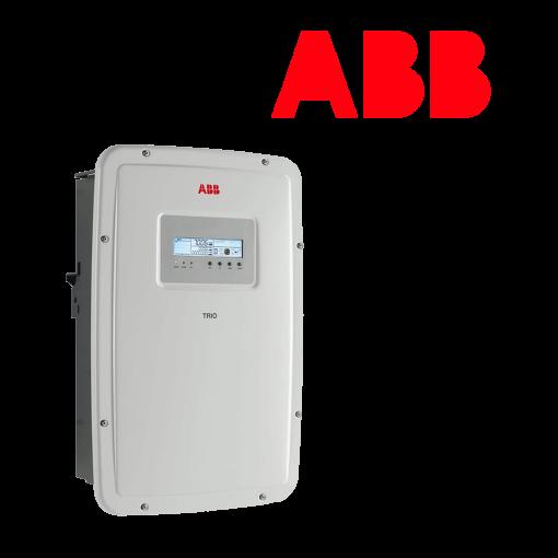 fotowoltaika inwerter ABB doinstalacji