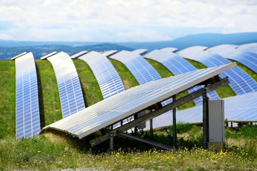 Panele fotowoltaiczne wymiary, rodzaje i optymalna moc instalacji PV - wstęp